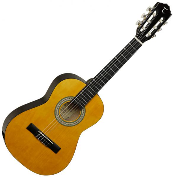 Guitare classique format 1/2 Tanglewood DBT12 Discovery Classical - natural