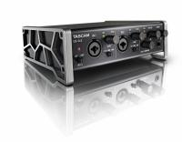 Interface audio Tascam US 2X2