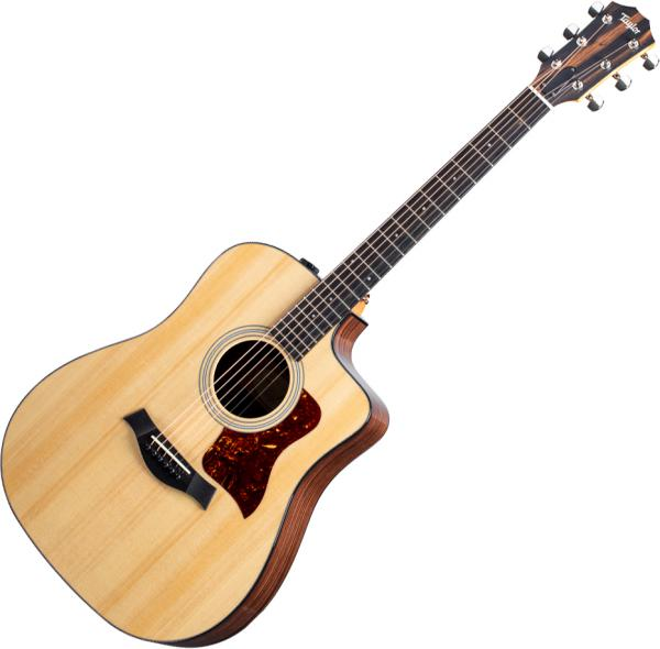 Guitare folk & electro Taylor 210ce Plus - Natural