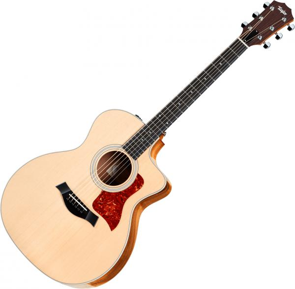 Guitare folk Taylor 214ce-K 2013 - natural