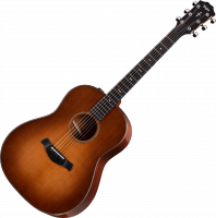 Guitare folk Taylor 517E Builder's Edition - Wild honey burst