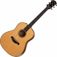 Guitare folk Taylor 717E Builder's Edition Dreadnought Electro EB - Natural