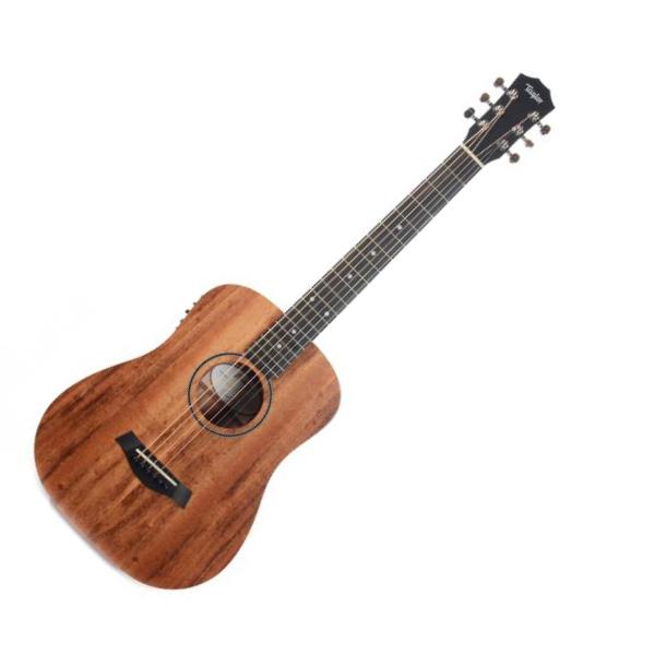Guitare Folk Voyage Taylor Baby Taylor E Koa Ltd 2016