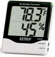 Humidificateur Taylor Big digital hygro-thermometer