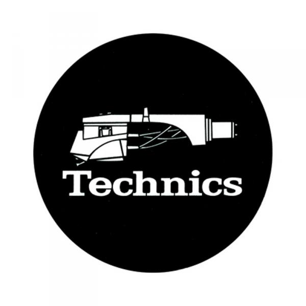 Feutrine Technics LP-Slipmat Headshell 1
