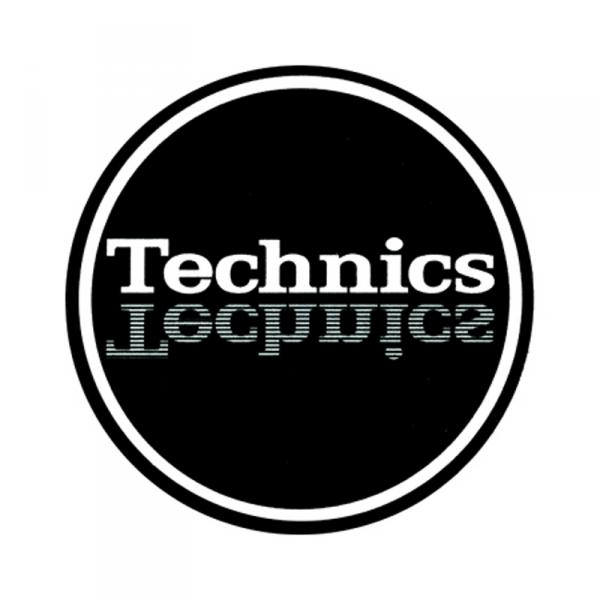 Feutrine Technics LP-Slipmat Mirror 1