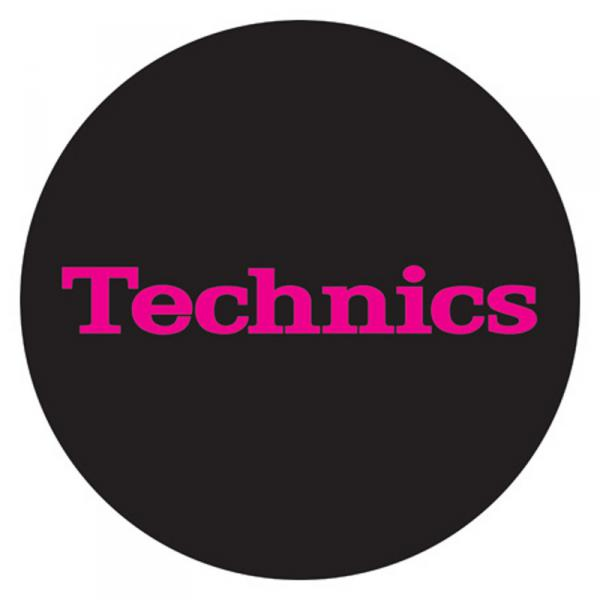 Feutrine Technics LP-Slipmat Simple 3