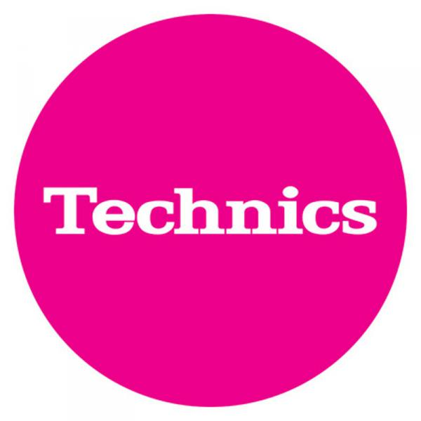 Feutrine Technics LP-Slipmat Simple 5