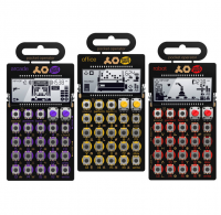 PO-20 Serie Pocket Operator Bundle