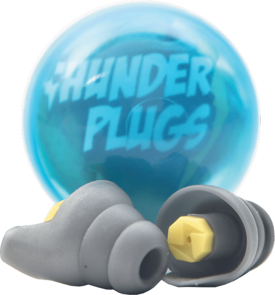 Protection auditive Thunder plugs TP-C1-20