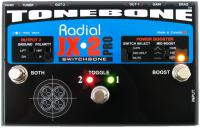 Footswitch & commande divers Tonebone                       Tonebone Switchbone