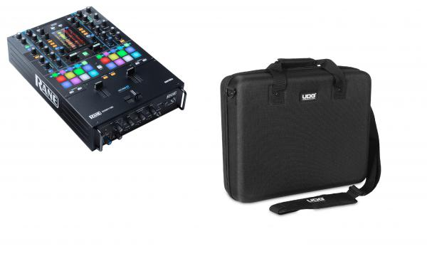 Pack dj Rane Seventy Two+ Housse UDG