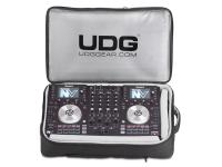 Sac transport trolley dj Udg U7201BL Urbanite Controller Medium BackPack