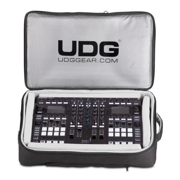 Sac transport trolley dj Udg U7202BL Urbanite Controller Large BackPack
