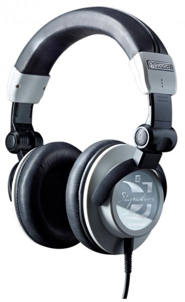 Casque studio & dj Ultrasone Signature DJ