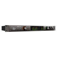 Interface audio Universal audio Apollo x6