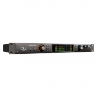 Interface audio Universal audio Apollo x8