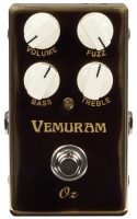 Pédale overdrive / distortion / fuzz Vemuram Oz Fuzz
