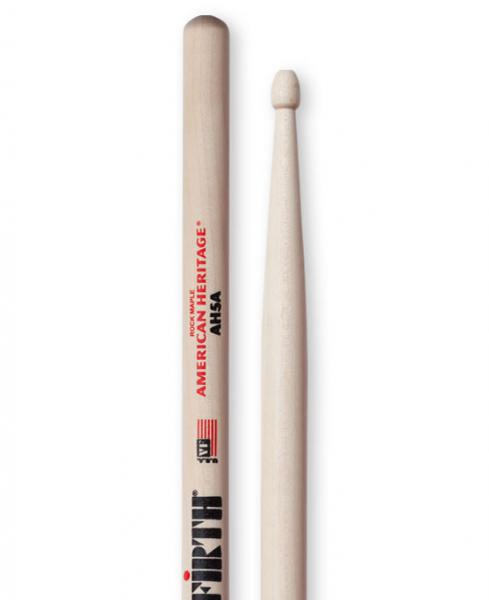 Baguette batterie Vic firth American Heritage 5A Maple