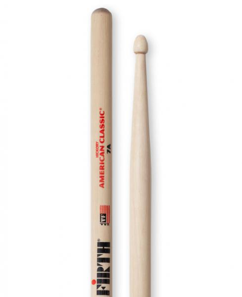 Baguette batterie Vic firth American Classic 7A