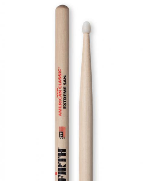 Baguette batterie Vic firth American Classic Extreme 5A - Nylon