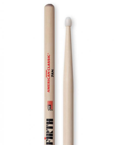 Baguette batterie Vic firth American Classic Nylon 7AN