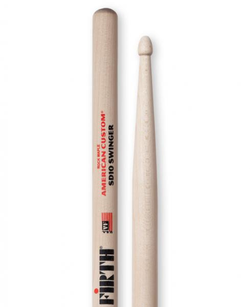 Baguette batterie Vic firth American Custom SD10 Swinger