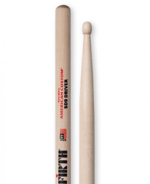 Baguette batterie Vic firth American Custom SD9 Driver