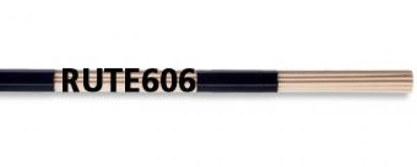 Rod stick batterie Vic firth Rod Rute RT606 Classique - 19 brins