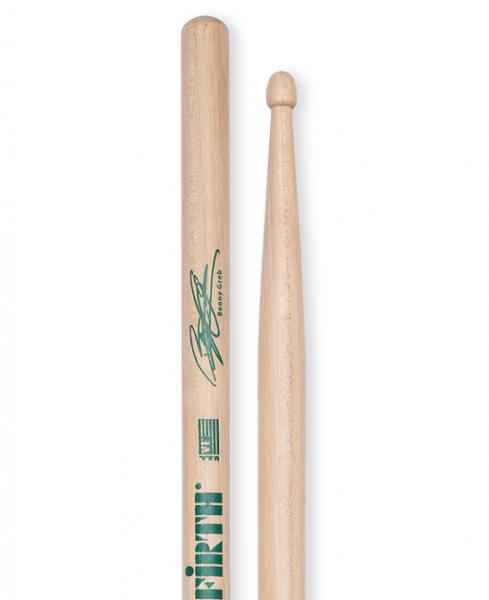 Baguette batterie Vic firth Signature Benny Greb
