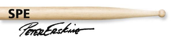 Baguette batterie Vic firth SPE Signature Peter Erskine