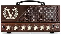 Tête ampli guitare électrique Victory amplification VC35 The Copper Head