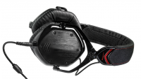 Casque studio & dj Vmoda CrossFade M-100 - Black