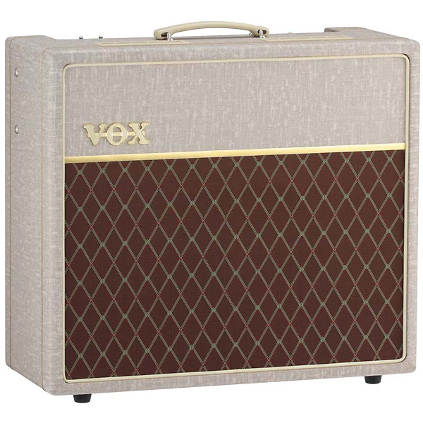 Combo ampli guitare électrique Vox AC15 Hand-Wired AC15HW1