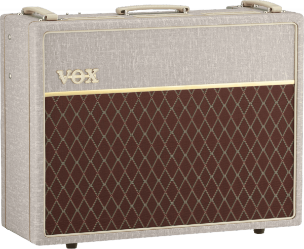 Combo ampli guitare électrique Vox AC30 Hand-Wired AC30HW2X
