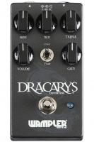 Dracary's Distortion