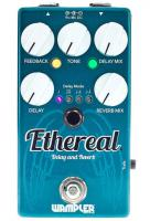 Ethereal Reverb and Delay