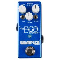 Pédale compression / sustain / noise gate  Wampler Mini Ego Compressor
