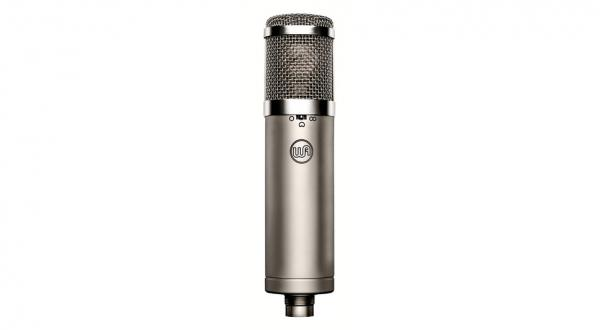 Micro studio & scène xlr Warm audio WA47JR