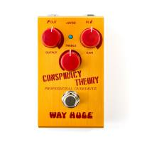 Pédale overdrive / distortion / fuzz Way huge CONSPIRACY THEORY OVERDRIVE WM20
