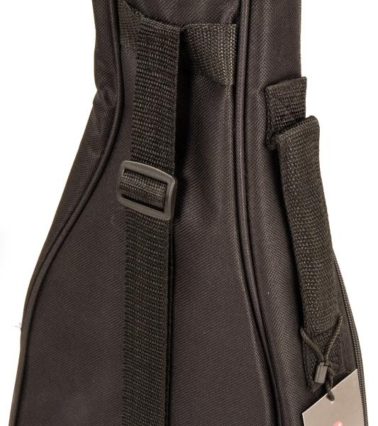 Housse ukulele X-tone 2021 Ukulele Concert Bag 3mm