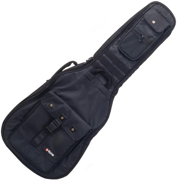 Housse guitare classique X-tone Light Deluxe Classical 4/4 Guitar Bag