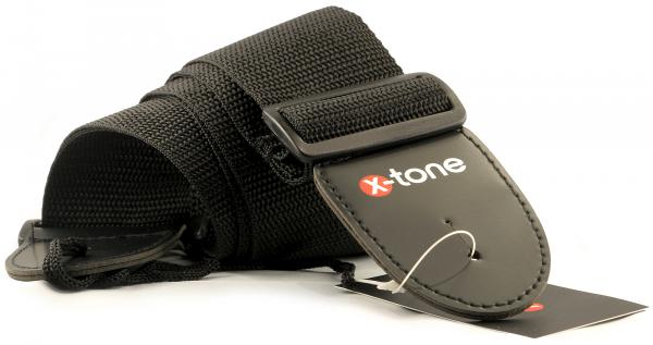 Sangle courroie X-tone xg 3100  Standard Nylon Black