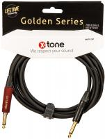 Câble X-tone X3070-3M Instrument Cable Right/Right 3m