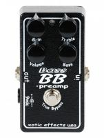 image Bass BB Preamp