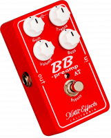 image BB PREAMP Andy Timmons Limited Edition