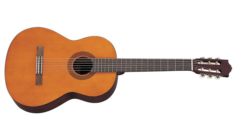 Guitare classique format 4/4 Yamaha C40II 4/4 - natural