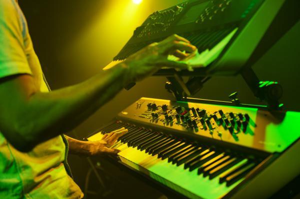 clavier Yamaha CP, Clavier 73 touches, clavier 88 touches, clavier de scène, piano portatif