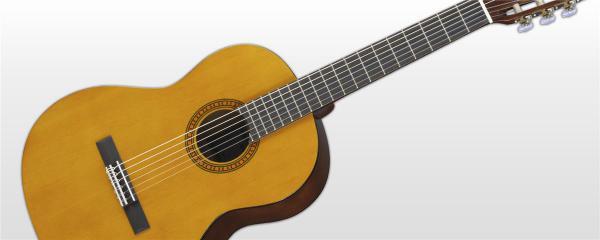 Pack guitare classique Yamaha CS40 3/4 + housse ...