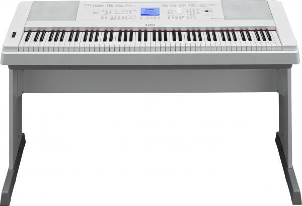 Yamaha dgx 660 white buy online star 39 s music for Yamaha dgx 660 bundle